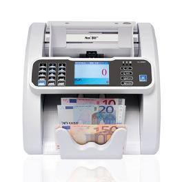 Bill counter, Currency counter, Value counter, Multi currency counter
