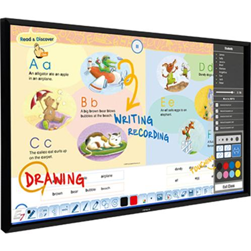 COMBUS BOARD ILD98ML | interactive board,electronic board,touch board