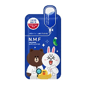 Mediheal Line Friends N.M.F Aquaringer Ampoule Face Mask Sheet