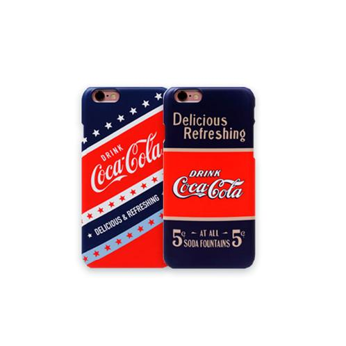 Coca-Cola Hard Case | Ancient,coca-cola style,protect