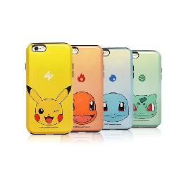 Pokémon Point Armor Case