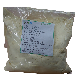 Bean curd for manufacturing set seoritae powder (Non-chemical) made in Korea