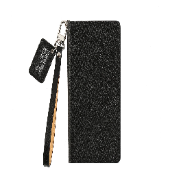 URBANWEST Buff Embossing Leather Craft Handmade Galaxy Note 4 Edge Case