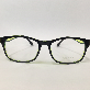SPECTACLE FRAMES(GD-7) | eyewear,double injection,optical frame