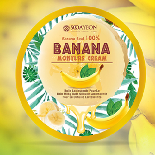 sooayeon banana cream | skin,care,cosmetics