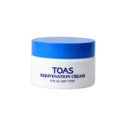 TOAS REJUVENATION CREAM(30g) | Cosmetics,Cosmeceutical,Rejuvenation Cream