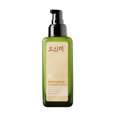 Phyto gentle cleansing lotion | Natural	,Oriental,cleansing