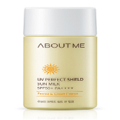 uv perfect sun milk