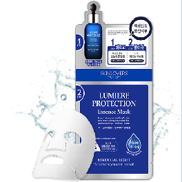 Lumiere - Protection - Essence - Mask