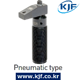 Made In South Korea KJF Pneumatic Air Swing Clamp Cylinder