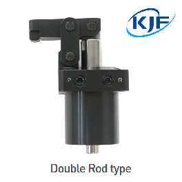 Made In South Korea KJF Hydraulic Link(Hinge) Clamp Cylinder Gasket Type