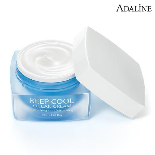 Keep Cool Ocean Cream 50ml | Cream,Cool,cosmetics