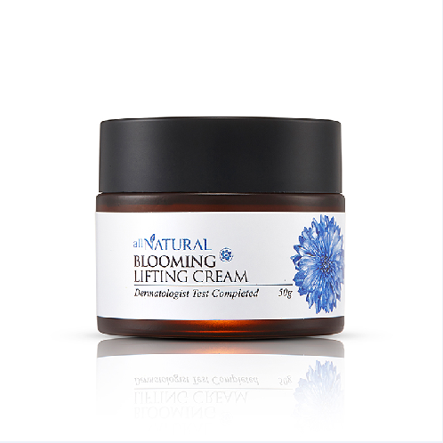 All Natural Blooming Lifting Cream | Anti-wrinkle,moisturizing,senstive skin