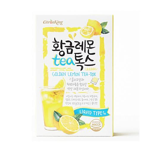 Cordial Stick Lemon Tea Tox 32g 20 Sticks, Natural Lemon and Oligosaccharide, Vitamin Drinks | Vitamin Drinks , Lemon Tea , Oligosaccharide