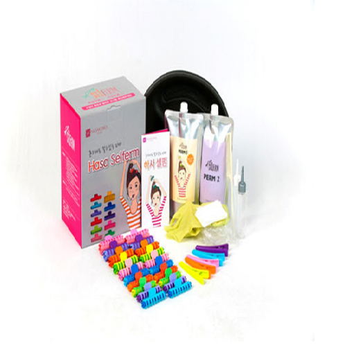 hasa self perm kit | self,hair,care