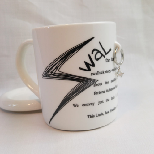 swalluck original mug | tea,cup,mug