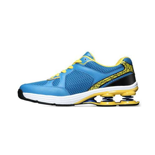 Anb Four high strength comfort Spring Walking Shoes X-blue | anb walking shoes running shoes athletic spring shoes man shoes authletic shoes
