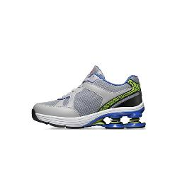 Anb Four high strength comfort Spring Walking Shoes gray