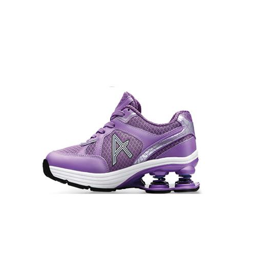 Anb Four high strength comfort Spring Walking Shoes L-Purple | anb walking shoes running shoes athletic spring shoes man shoes authletic shoes
