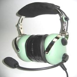 New deluxe AVIATION HEADSET(H980)