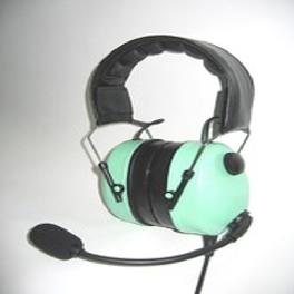 New deluxe AVIATION HEADSET(H780)