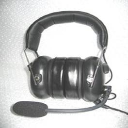 New spacial Aviation headset(H750)
