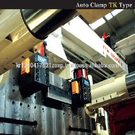 High performance TK TYPE latest design digital Auto Clamp System