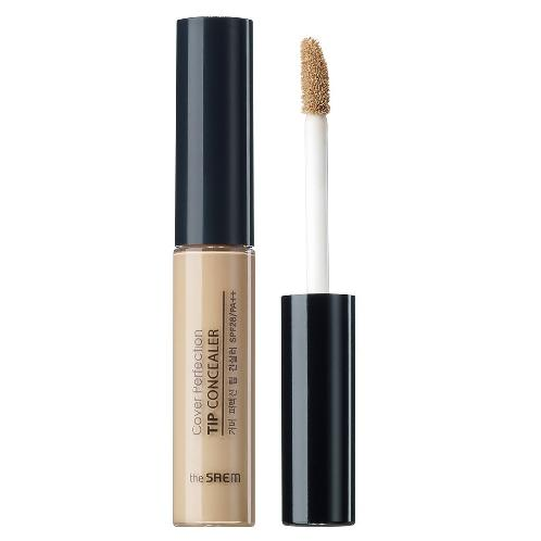 Cover Perfection Tip Concealer SPF28/PA++ 6.5g #1.5 Natural Beige | Concealer, Cover, cosmetics