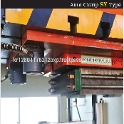 High quality best selling Quick Mold Clamp System SY TYPE QMC system