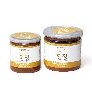 BEBEFOOD SOYBEAN PASTE