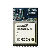 PROCHILD BLE Module PBLN51822m Nordic Semiconductor Ultra Low Power 2.4GHz 32bit Arm Cortex Wireless