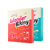 WONDER Wonder Bikini Body Patch & Wonder Skinny Leg Patch