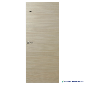 ABS interior simple wooden design door(JAEHYUN INTEX : JA101)