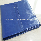 3mx4m125gsm blue | korean PE ready made tarpaulin with Cheap price
