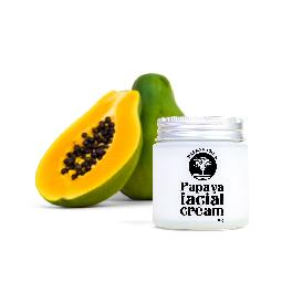 K&G Beauty Concept Korea Excellent Natural Whitening Cosmetics Papaya Tree Facial Cream (45g)