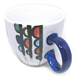 Ceramic Mug (Bubble Mug No.1)