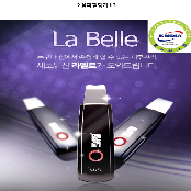 labelle peeling machine l3