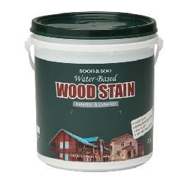[NOROO PAINT] Wood stain paint