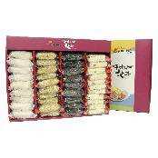 MOTHER HANGWA No. 3 Korean Healthy Delicious Traditional Soft Rice