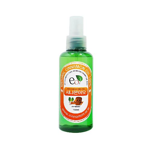 CINNAMONEO Citronella Spray | green camping hiking holiday fishing swimming exercising outdoor indoor outside inside organic all n
