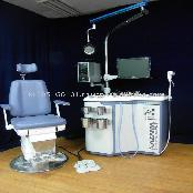 Star equipment KAU-3000 ENT treatment unit
