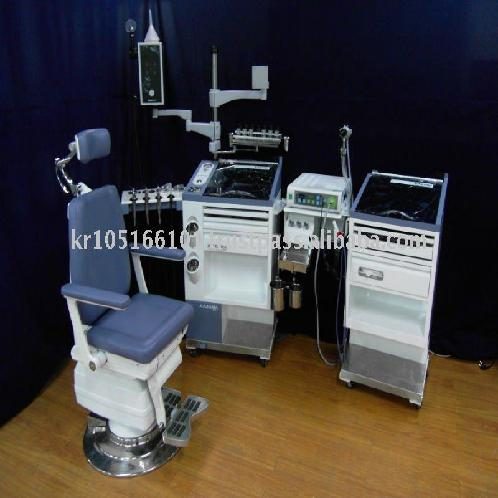 KAU-3000 Basic equipment | KAU-3000 Basic equipment