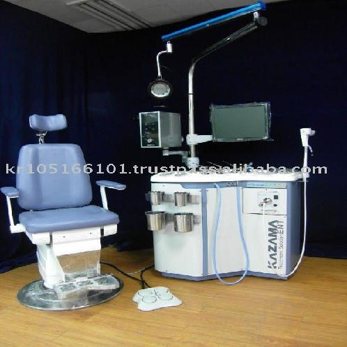 KAU-3000 Star | Completed ENT Treatment / Examination Unit / ENT Unit / ENT Chair / ENT Working Table