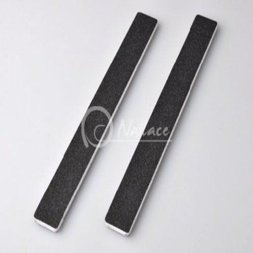 Nail file - Black square file | Nail file - Black square file