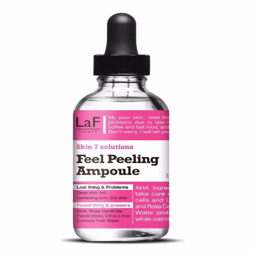Skin 7 Solution Ampoule for Peeling, Skin Calming, Pore Care, Moisturizing, Whitening, Anti-Aging an | Skin 7 Solution Ampoule for Peeling, Skin Calming, Pore Care, Moisturizing, Whitening, Anti-Aging an