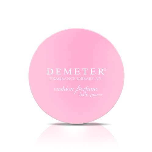 Demeter Cushion Perfume 2.5g Small and Light Weight | Demeter Cushion Perfume 2.5g Small and Light Weight