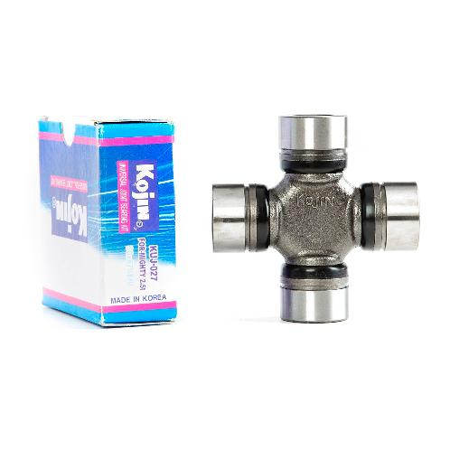 Universal joint, U-joint, Cross joint, Korean car parts, KUJ-026(27*62) for Hyundai Galloper/Prince/ | Universal joint, U-joint, Cross joint, Korean car parts, KUJ-026(27*62) for Hyundai Galloper/Prince/