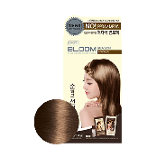 Bloom Season Style Cacao Color Cream Blonde 7N