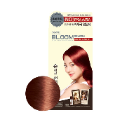 Bloom Season Style Cacao Color Cream Deep Red Blonde 8R