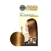 Bloom Season Style Cacao Color Cream Gold Very Light Blonde 9G